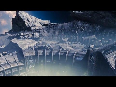 [PS4] Destiny Beta: Deep Inside the Earth's Moon