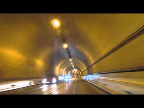 Washburn Tunnel Houston