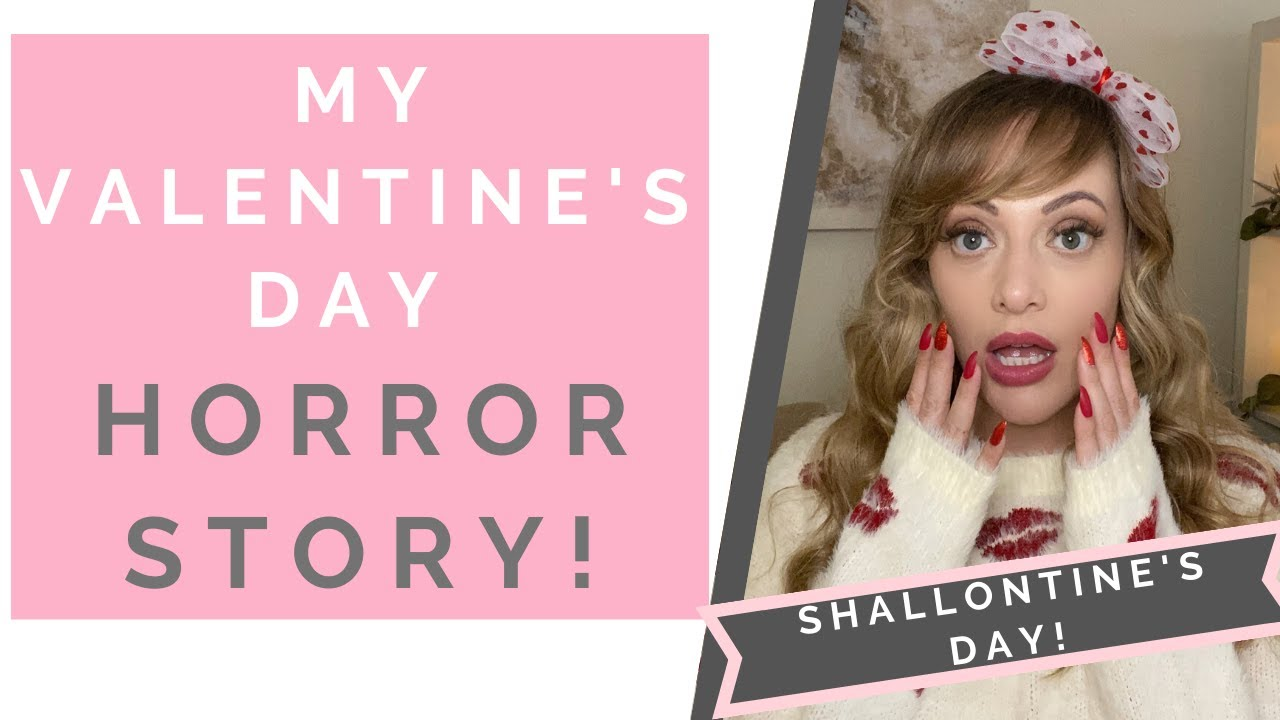 BREAKUP STORYTIME: Getting Dumped On Valentine's Day—Twice! | Shallon Lester