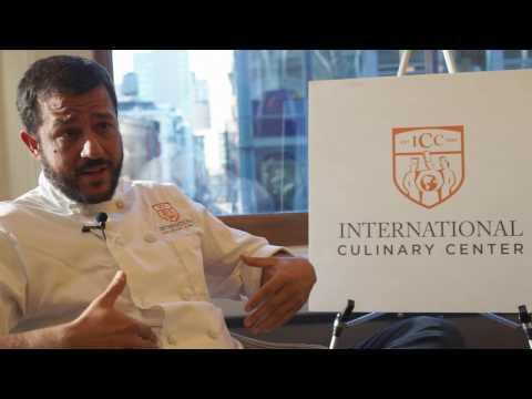 ICC Alumni Spotlight: Rodrigo Schweitzer, Class of 2011