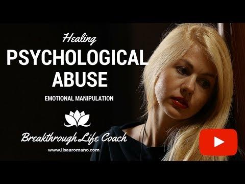 Psychological Abuse of Psychiatrist Husband Emotional Manipulation Lisa A. Romano