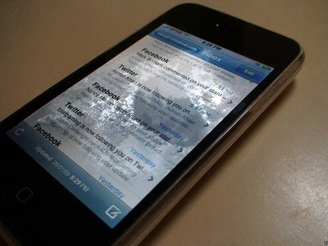 HOW TO Save your Phone from Water Damage EASY iPhone, Samsung, BlackBerry, Nokia...