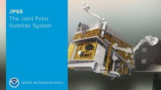 JPSS - The Joint Polar Satellite System Overview