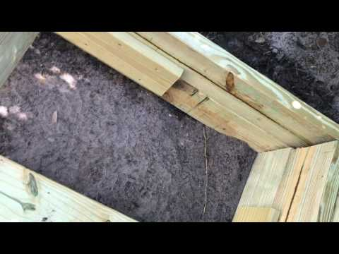 How To Build A Deck Over A Septic Tank or System