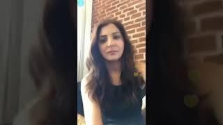 Anushka sharma live after marriage video