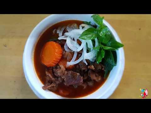 ខគោ/Kor Ko/Asian Food/Cambodian food