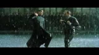 Matrix Revolution - Final  (smith Vs Neo)
