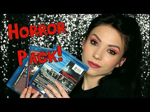 Horror Pack Unboxing | February 2018!