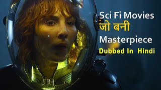 Top 10 Masterpiece Sci Fi Movie Dubbed In Hndi