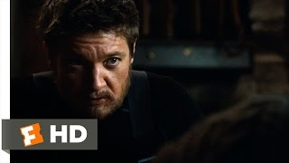 The Bourne Legacy (1/8) Movie Clip - We