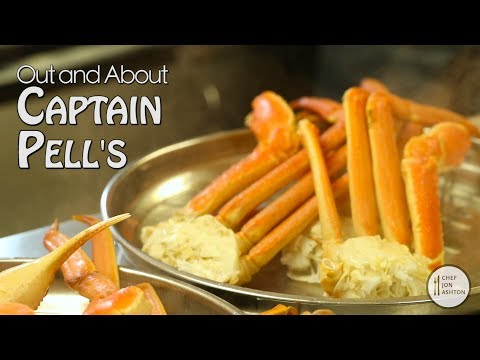A Family Tradition at Captain Pell's | Out and About: Virginia