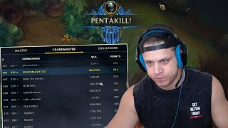 TYLER1: THIS IS THE RUN