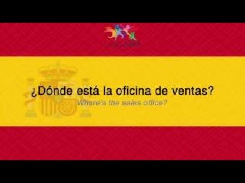 Learn Spanish: 450 Beginners Phrases! Lean to Speak Spanish #Part 9