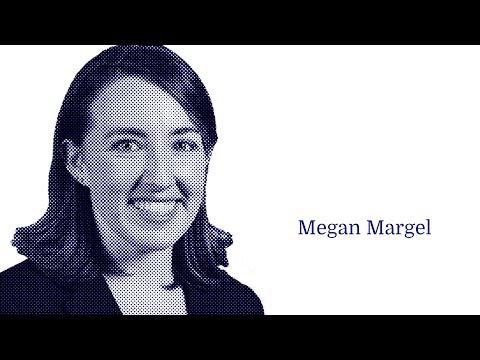 The Alan D. Schwartz Award for Mentorship (2018) - Megan Margel