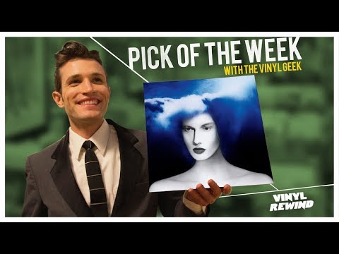 Jack White - Boarding House Reach vinyl album review | Pick of the Week #86