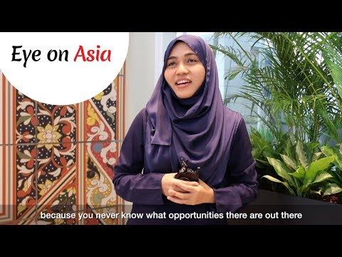 Would you consider working overseas? | Eye on Asia