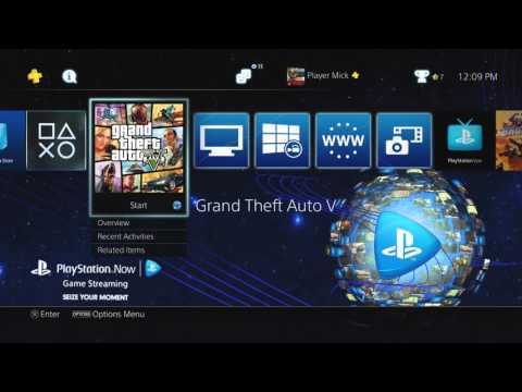 PS4 how to share PS plus membership with other account