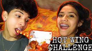Download HOT WING CHALLENGE! Video