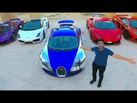 Meet The BILLIONAIRES of Dubai