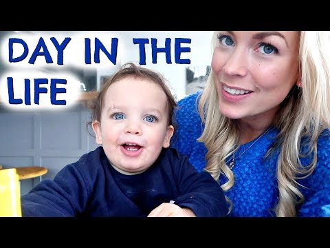 DAY IN THE LIFE  & BREASTFEEDING UPDATE  |  EMILY NORRIS  ad