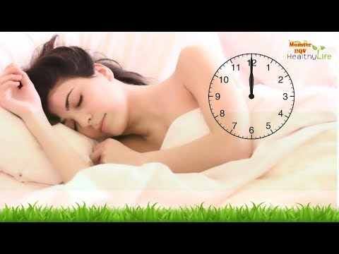 How to Fall Asleep Fast in Just 55 Seconds