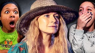 """Fans React To The Walking Dead Season 9 Episode 15: """"The Calm Before"""""""