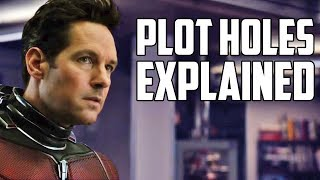 Download Avengers: Endgame Plot Holes Explained Video
