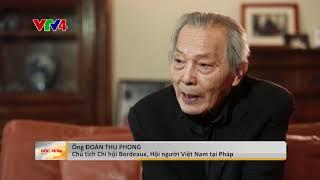 100 năm người Việt Nam tại Pháp