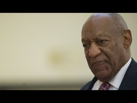 Bill Cosby placed under house arrest