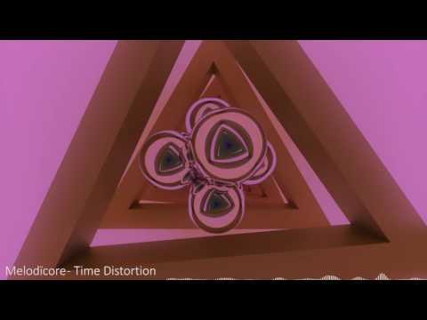 Melodïcore - Time Distortion [Glitch Hop]