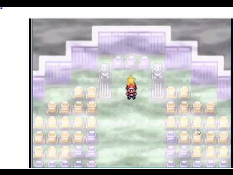 Pokemon Firered walkthrough part 5: Game Corner and Defeating Erika