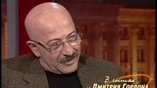 Розенбаум о романе Бабкиной