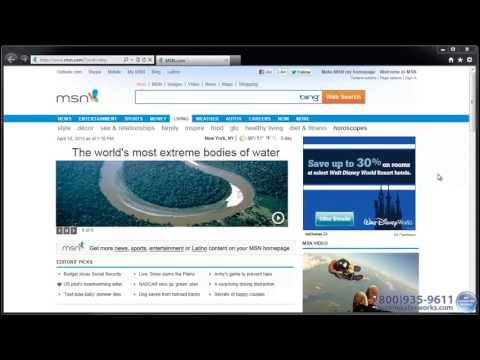 How to Clear Autofill in Internet Explorer