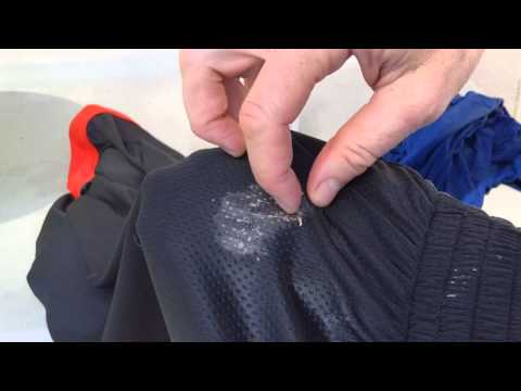 How To Remove Silly Putty From Fabric