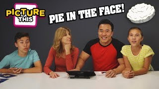 WHO WILL GET A PIE IN THE FACE??? Picture This Live 11-19-19!