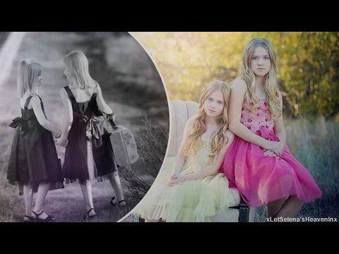 Watson Sisters || ''holding on and letting go''