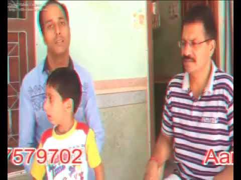 cp child treatment