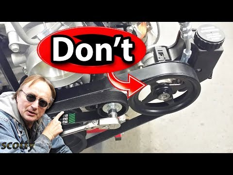 Here's What I Think of Power Steering Pump Problems in 1 Minute