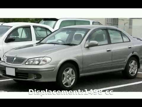 Bluetooth pairing a phone to a nissan lafesta nissan bluebird 2004 nissan bluebird sylphy automatic specs info fandeluxe Image collections