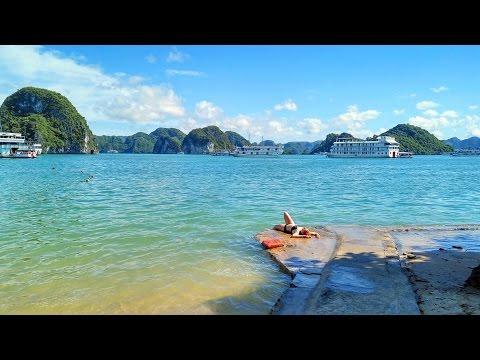Halong Bay Day Tour departing from Hai Phong city - Vietnam Explorers