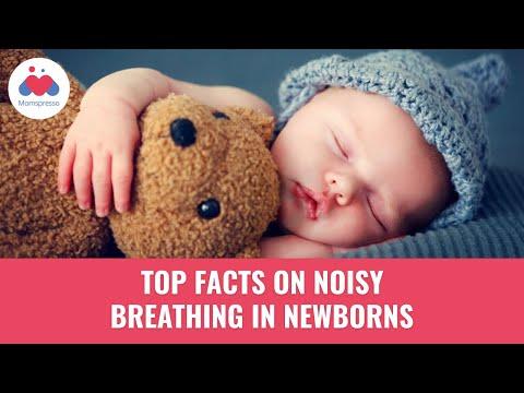 Noisy Breathing in Newborns | S01 | E21