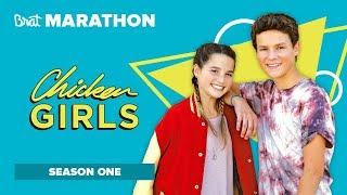 CHICKEN GIRLS | Season 1 | Marathon