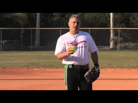 How to Throw a Curve Ball in Softball