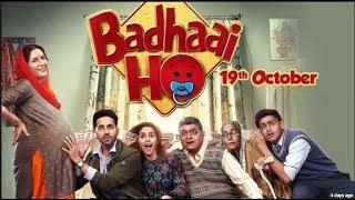 Badhaai Ho' FULL MOVIE fact  | Ayushmann Khurrana, Sanya Malhotra | Director Amit Sharma