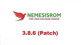 Rom NEMESIS Port Note 9 V1 Videos - 9tube tv