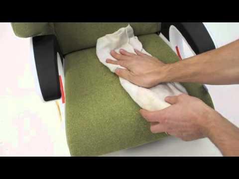 Crypton® Super Fabric | Clek Oobr & Olli