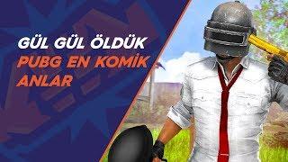 Download GÜL GÜL ÖLDÜK | PUBG Komik Anlar #1