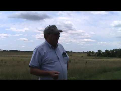The Battle of Gettysburg tour, Picketts Charge