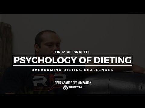 Overcoming Dieting Challenges with Dr. Mike Israetel & Greg Connolly