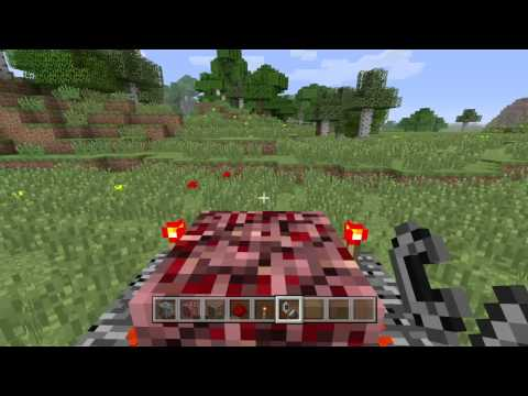 Minecraft PS4 edition how to spawn HEROBRINE REAL!!!